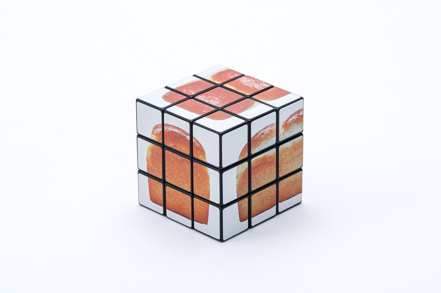 オリジナル6面パズルは小ロットのノベルティとしてもおすすめです